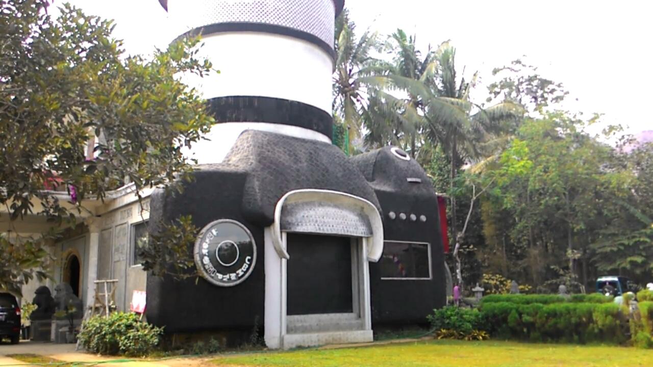 Tidak Borobudur Magelang Punya Tempat Seru Lain Asik 3 Rumah