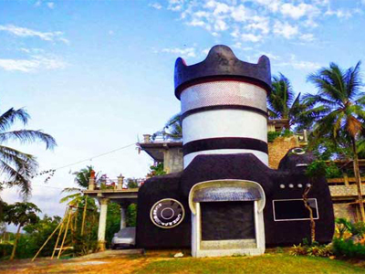 Tiket Masuk Rumah Kamera Magelang Camera House Borobudur Alamat Jogja