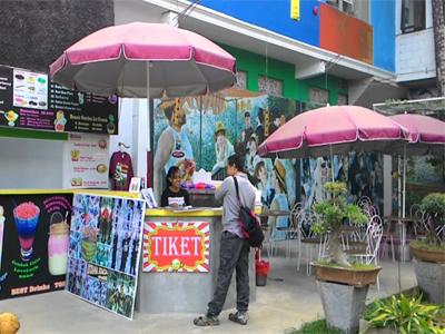 Tiket Masuk Rumah Kamera Magelang Camera House Borobudur Alamat Tentang