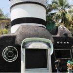 Uniknya Rumah Kamera Magelang Tempat Wisata Indonesia Travel Gambar Foto