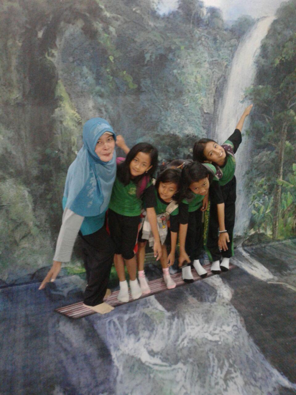 Yukk Rumah Kamera Info Borobudur Wisata Magelang Desa Majaksingi Kecamatan