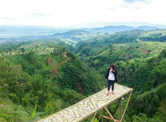 Destinasi Magelang Bakal Hits 2017 Citraelo 2 Gardu Pandang Dlimas