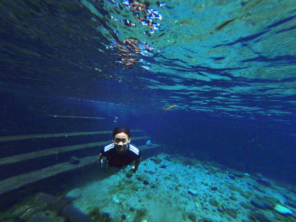 Sejuknya Air Sendang Maren Bisa Bikin Kamu Jadi Keren Jogjaadventuretrip