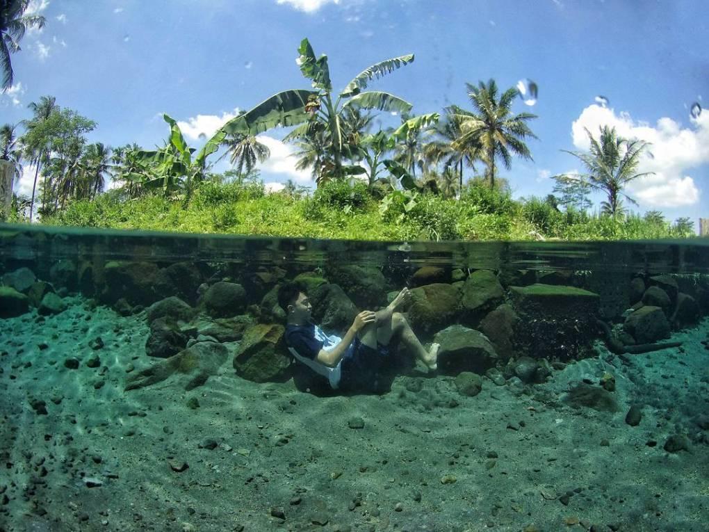 Sendang Maren Archives Wedang Kopi Prambanan Rekomendasi 5 Spot Underwater
