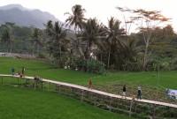 Sendang Maren Magelang Wisata Kulon Ndeso Sokorini Kab