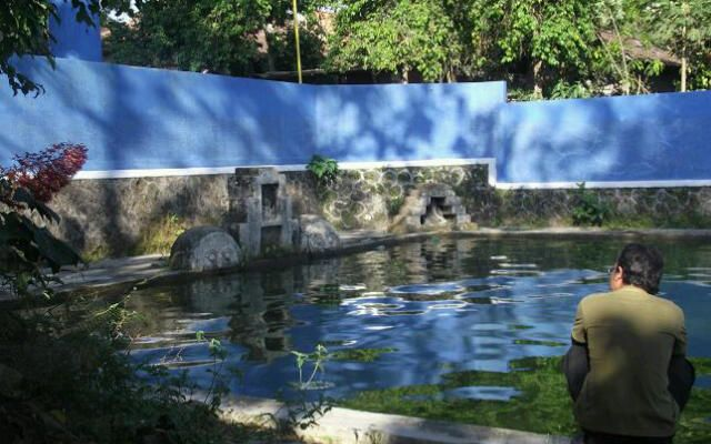 Sendang Tirtomoyo Silerak Ngepas Wisata Yogyakarta Tempat Pemandian Putri Kahyangan