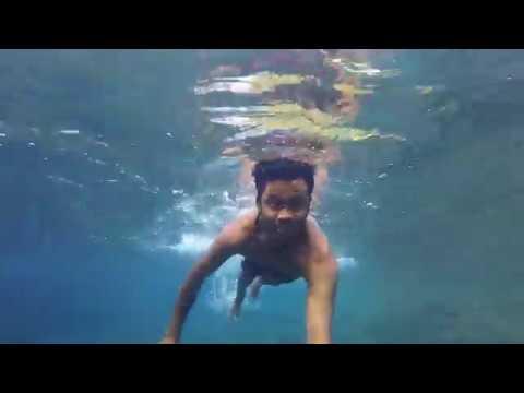 Spot Underwater Magelang Airnya Sebening Kaca Youtube Sendang Maren Kab