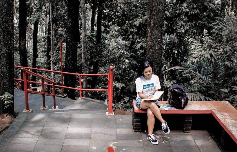 29 Tempat Wisata Magelang Terbaru Hits Dikunjungi Bukit Tidar Taman