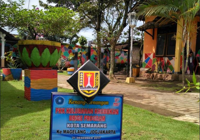 29 Tempat Wisata Magelang Terbaru Hits Dikunjungi Kampung Tidar Campur