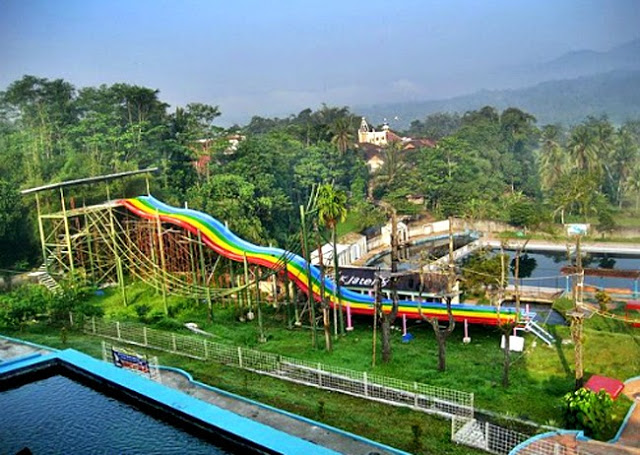 55 Tempat Wisata Magelang Jawa Tengah 2018 Murah Romantis 46