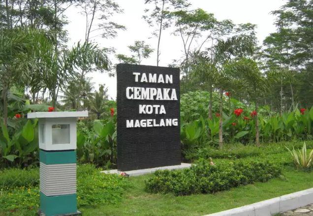 55 Tempat Wisata Magelang Jawa Tengah 2018 Murah Romantis Taman