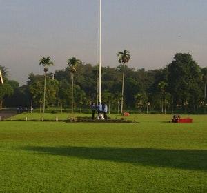 Alamat Lapangan Pendopo Kabupaten Magelang Setda Kab Borobudur Caripeta Taman