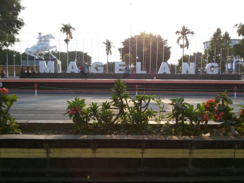 Info Angkutan Kota Angkot Magelang Kaskus Taman Badakan Kab