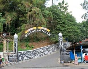 Jangan Lewatkan 46 Daftar Tempat Wisata Magelang Jawa Tengah Religi