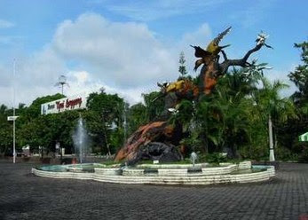 Jangan Lewatkan 46 Daftar Tempat Wisata Magelang Jawa Tengah Taman