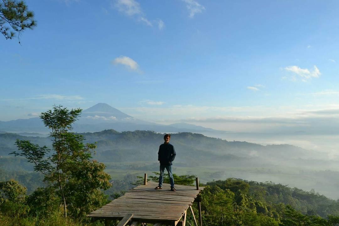 Panduan Tips Pergi Liburan Magelang Pergimulu Pos Mati Sunrise Borobudur