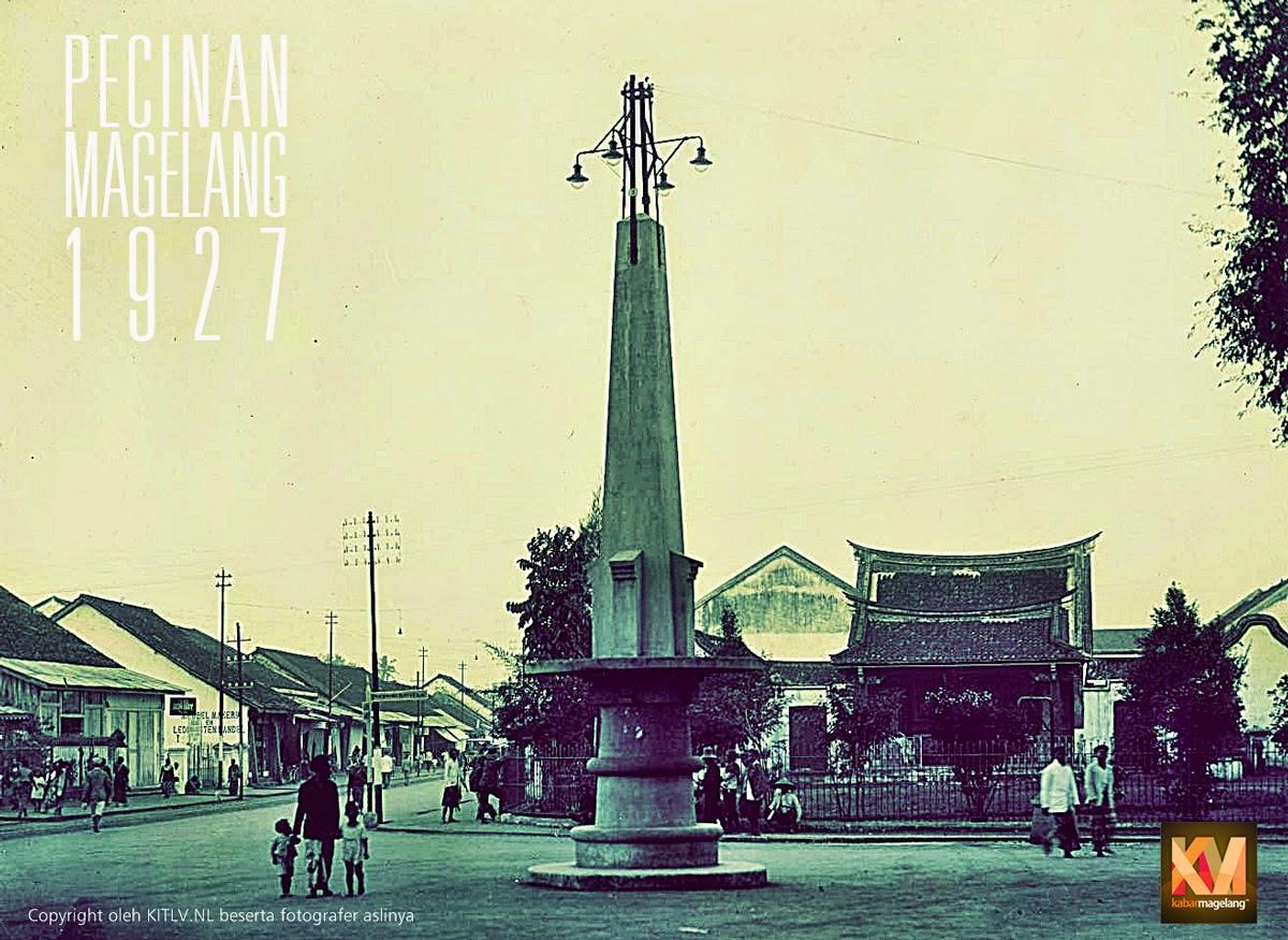 Taman Badakan Kota Magelang Beranda Jogja Istimewa Related Posts Kab
