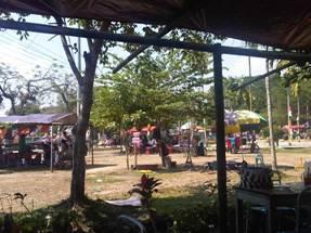 Taman Badakan Magelang Slowtravelid Indonesian Slow Traveler Didalam Sendiri Berjubel