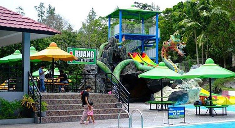 3 Wahana Taman Kyai Langgeng Kiai Kab Magelang