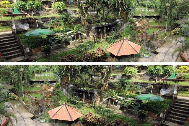 7 Tempat Menarik Kyai Langgeng Magelang Wisata Indonesia Gambar Foto