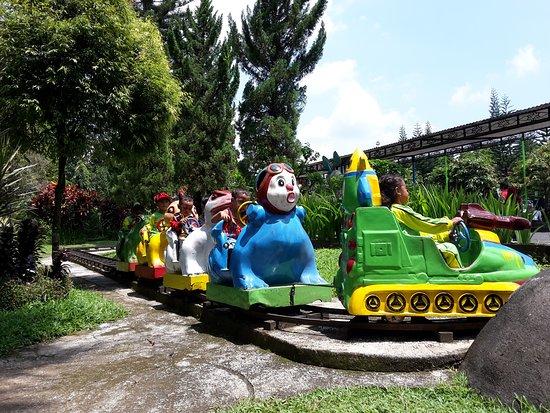 Kyai Langgeng Park Foto Taman Magelang Tripadvisor Kiai Kab