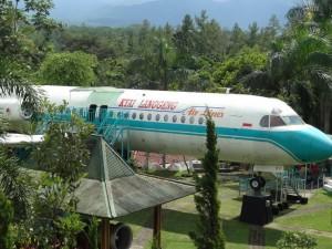 Menelusuri Taman Kyai Langgeng Jadi Tempat Wisata Favorit Piknik Bersama