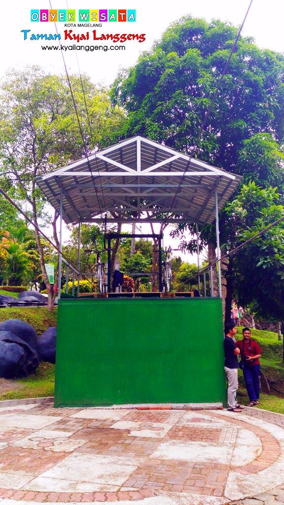 Obyek Wisata Taman Kyai Langgeng Twitter Eeee Iingg Eeeng Layang