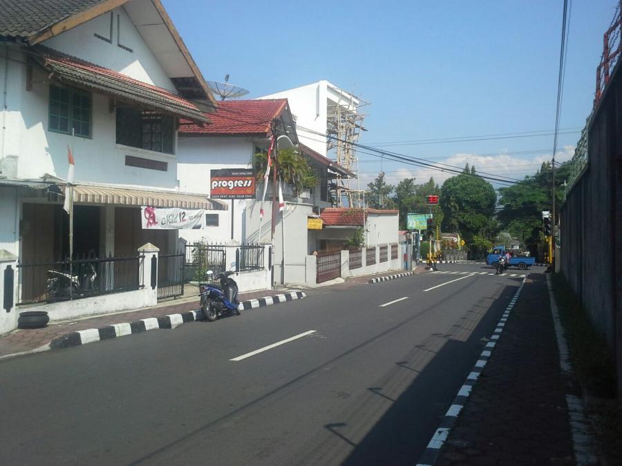 Ruko Dijual Magelang Jawa Tengah Dekat Rumah Kota Lain Taman