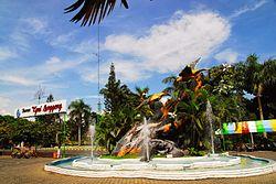 Taman Kiai Langgeng Wikipedia Bahasa Indonesia Ensiklopedia Bebas Kab Magelang