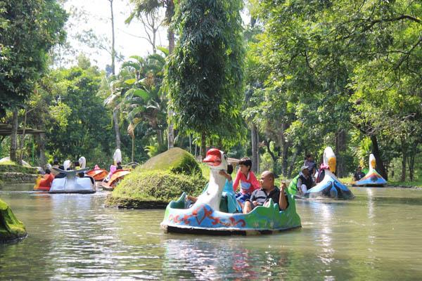 Taman Kyai Langgeng Magelang Kota Sejuta Bunga Langgeng4 Kiai Kab