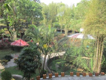Taman Kyai Langgeng Tempat Asyik Berekreasi Gadisgendhis Sebuah Kota Terletak