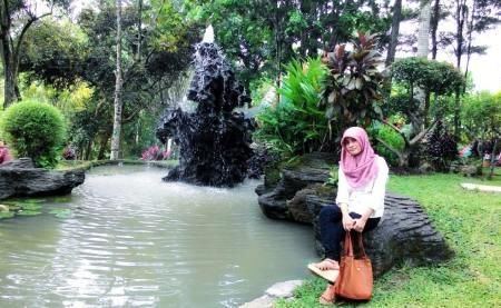 Tempat Wisata Taman Kyai Langgeng Magelang Tanahair Kiai Kab