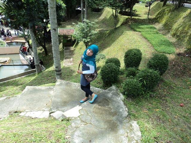Wisata Reni Taman Kyai Langgeng Day Wonderland Kota Magelang Kiai