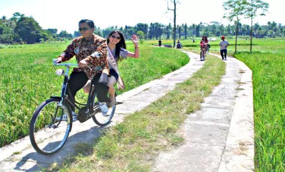 55 Tempat Wisata Magelang Jawa Tengah 2018 Murah Romantis Desa