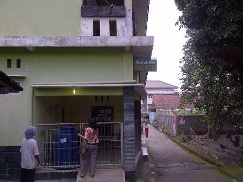 Cebongan Kidul Location Radar Central Java Indonesia Sophia266 Wisata Panca