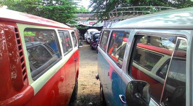 Informasi Tentang Bengkel Mobil Magelang Online Antik Anugrah Wisata Panca