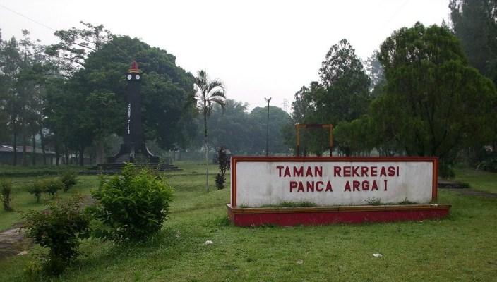 Taman Rekreasi Panca Arga Magelang Online Wisata Mertoyudan Kab