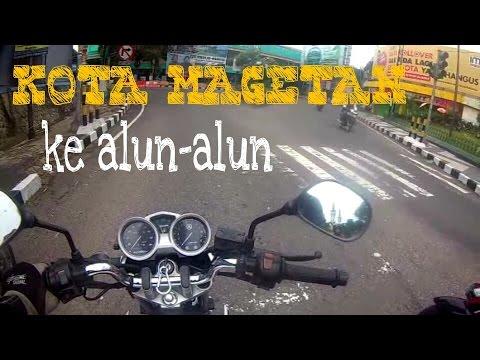 5 Keliling Kota Magetan Alun Motovlog Indonesia Youtube Kab