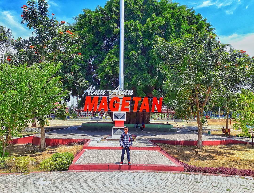 Tempat Wisata Magetan Hits 2018 Alun Kab