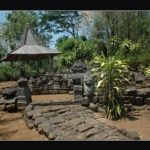 Candi Sadon Balai Pelestarian Cagar Budaya Jawa Timur Arca Nandi
