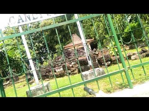 Candi Sadon Desa Cepoko Kec Panekan Kab Magetan Youtube