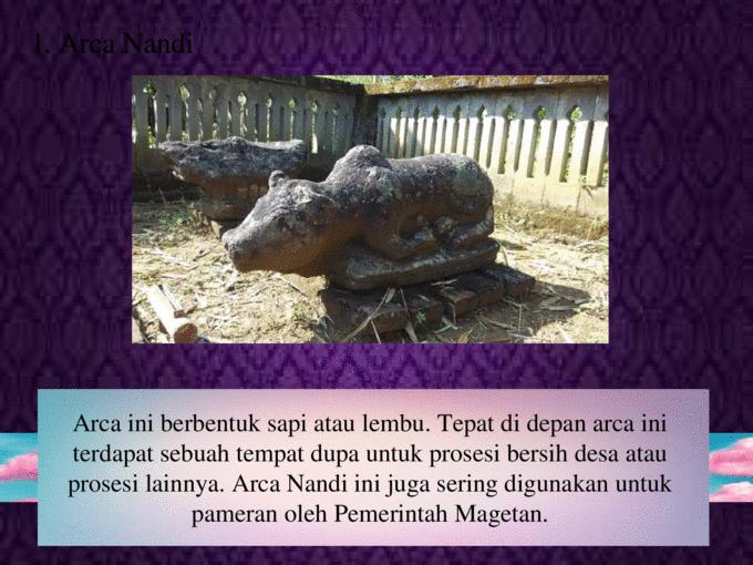 Candi Sadon Panekan Magetan Docslide Br Page 14 Kab