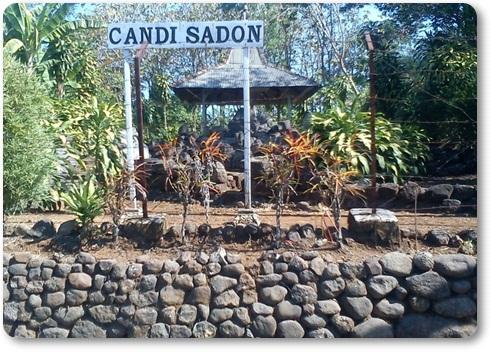 News Situs Candi Reog Sadon Magetan Kab