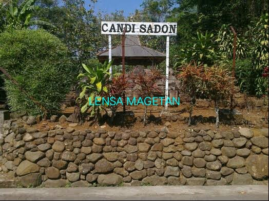 Potensi Wisata Desa Candi Sadon Cepoko Kecamatan Panekan Magetan Lensamagetan
