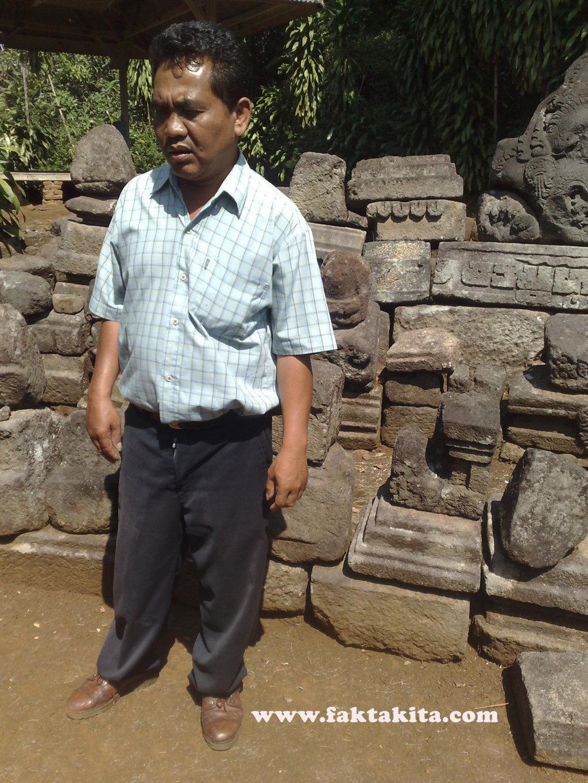 Sejarah Candi Sadon Panekan Magetan Wong Ndeso Fungsi Terpaksa Dibuka