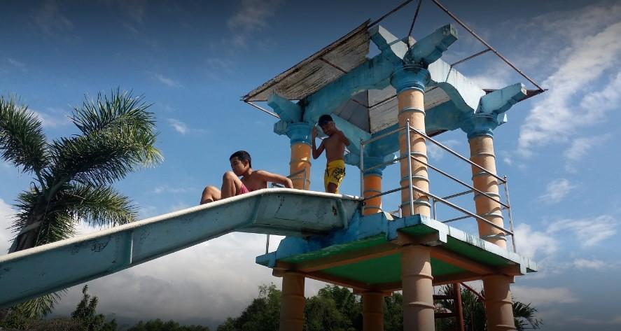 Harga Tiket Masuk Kolam Renang Tirta Naga Sari Cempoko Magetan