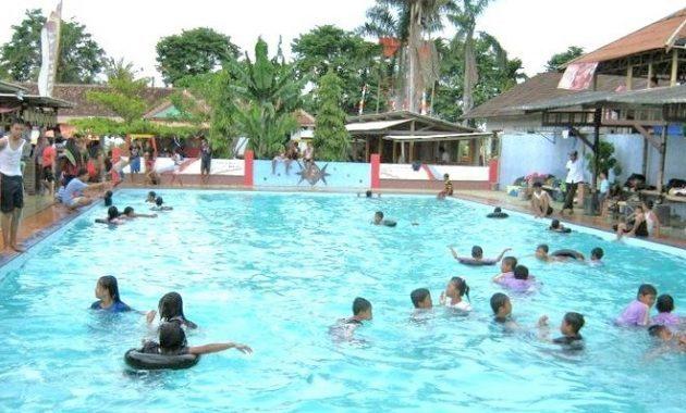 24 Daftar Kolam Renang Karawang Populer Wisata Tanahair Pd Prakasa