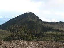 Gunung Lawu Wong Ndeso Tempat Keramat Antara Lain Sendang Drajat
