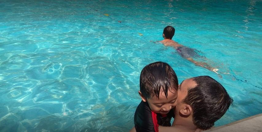 Kolam Renang Tirta Naga Sari Magetan Info Berikut Lokasi Harga