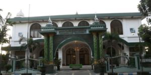 March 2018 Page 3 Pt Anugerah Kubah Indonesia Masjid Agung